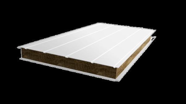Сэндвич панели из нержавеющей стали